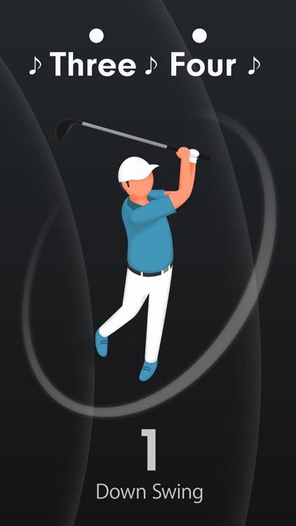 Golf Tempo 3:1