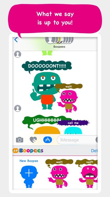 Boopees screenshot-3
