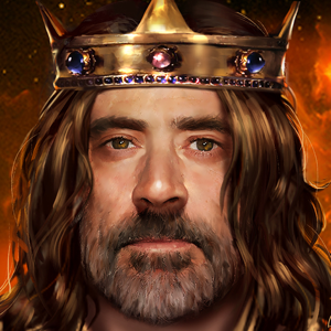 Evony - The King's Return app