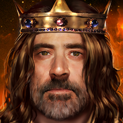 Evony - The King's Return app