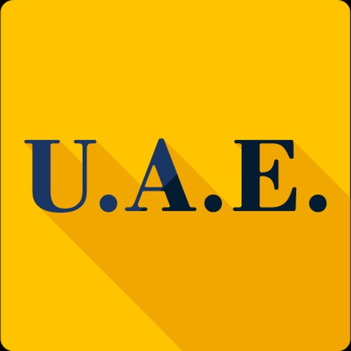 UAE Emojis: Welcome to United Arab Emirates!