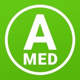 A-MED