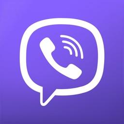 Viber: Secure Chats & Calls