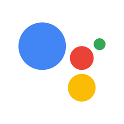 Ícone do app Google Assistente