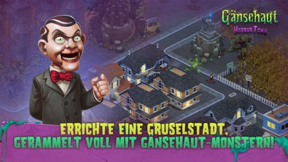Screenshot 2 Gänsehaut HorrorTown