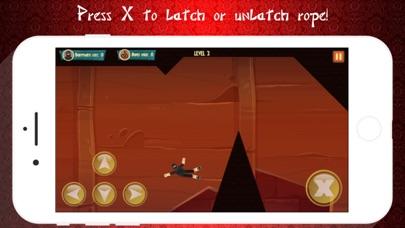 Ultimate Ninja Swing screenshot two