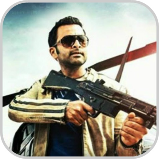 IGI Army Surprise Commando 3D icon