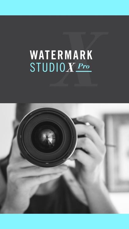 Watermark Brand Professional