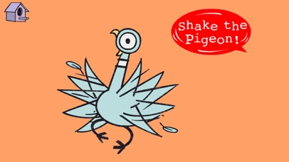 Don't Let Pigeon Run This App! Screenshot
