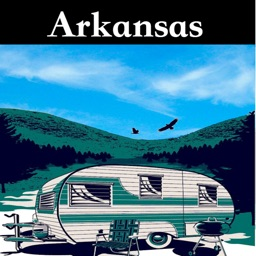 Arkansas State Campgrounds & RV's