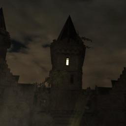 Secret of Harrow Manor