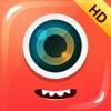 Epica HD - Epic camera