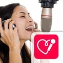 Red Karaoke - Logo