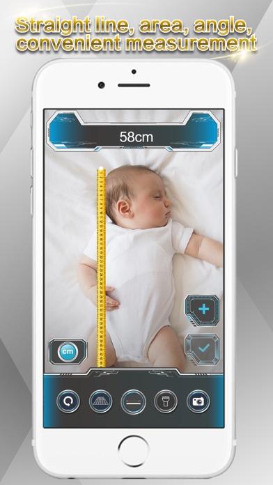AR Ruler Pro ScreenShot3