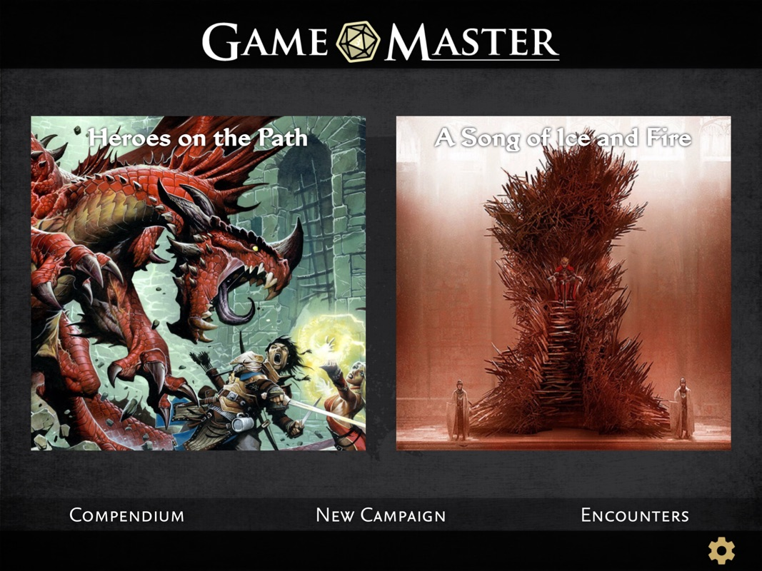 Game Master Pathfinder RPG - Online Game Hack and Cheat