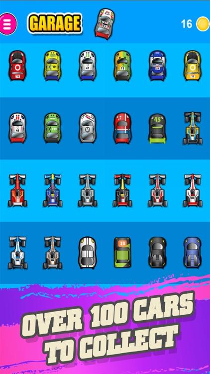 One Tap Rally screenshot-3