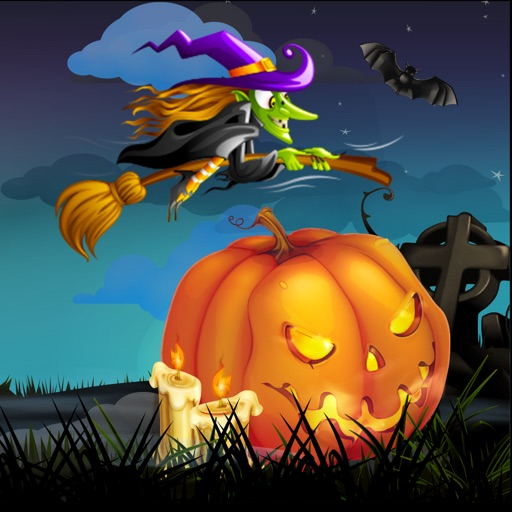 Witch Hunt - Halloween 2017 icon
