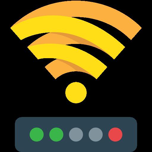 Проводник Wifi Signal Explorer
