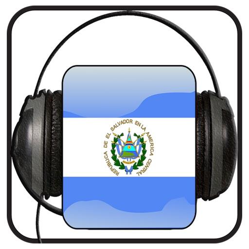 Radio El Salvador FM - Live Radios Stations Online iOS App
