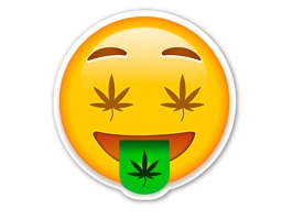 Weed and Stoner Stickers