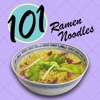 101 Things with Ramen Noodles