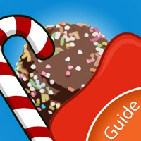 Codes for Guide for Candy Crush Saga New Hack
