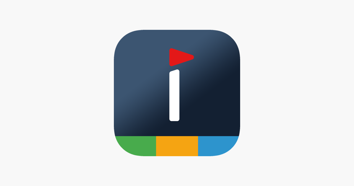 Iphone Gps Entfernungsmesser : Golf gps analyse bebrassie im app store