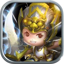 精灵王国大冒险-回合制放置挂机类游戏