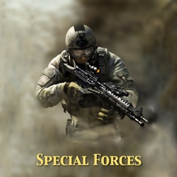 Special Forces (Encyclopedia of Black Ops)