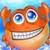 海底生物救援-好玩的闯关小游戏