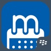 Notate Meetings for BlackBerry