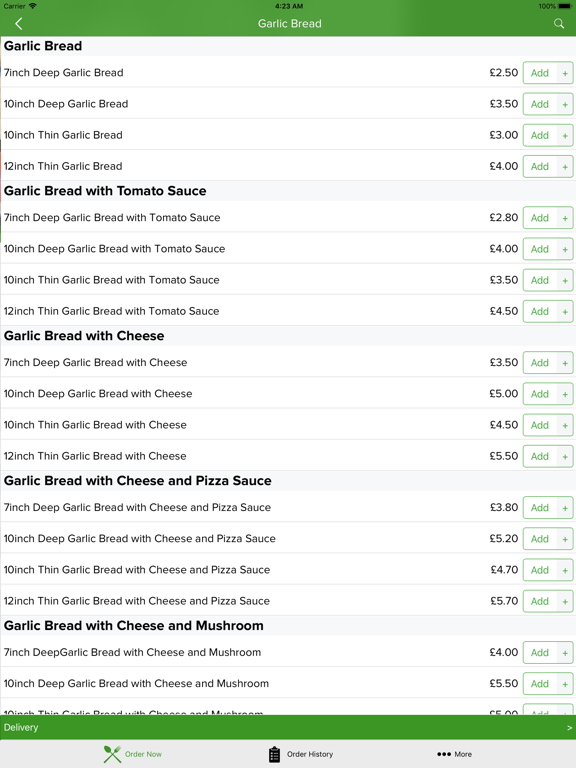 Bitz N Pizzas App Price Drops