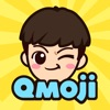 Qmoji - Avatar Emoji by Faceq - iPhoneアプリ