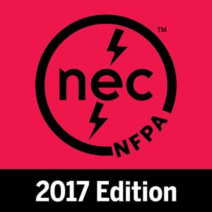 NFPA 70®: NEC® 2017 Edition app