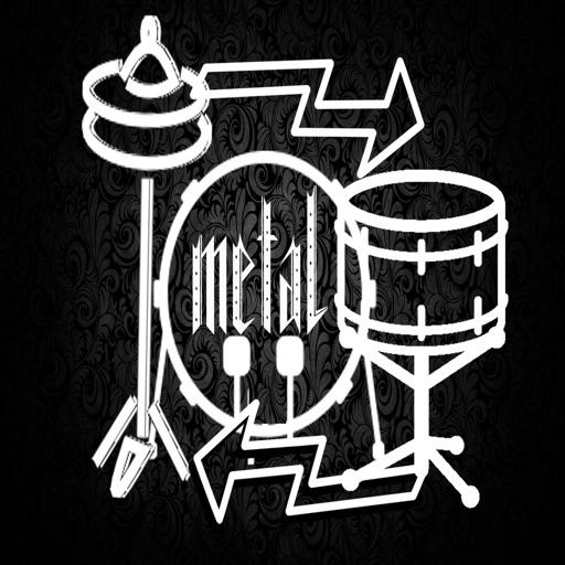 Metal Drum Loops
