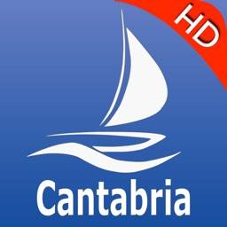 Cantabria Nautical Charts Pro