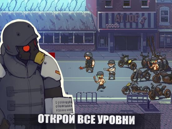 Игра Dead Ahead: Zombie Warfare