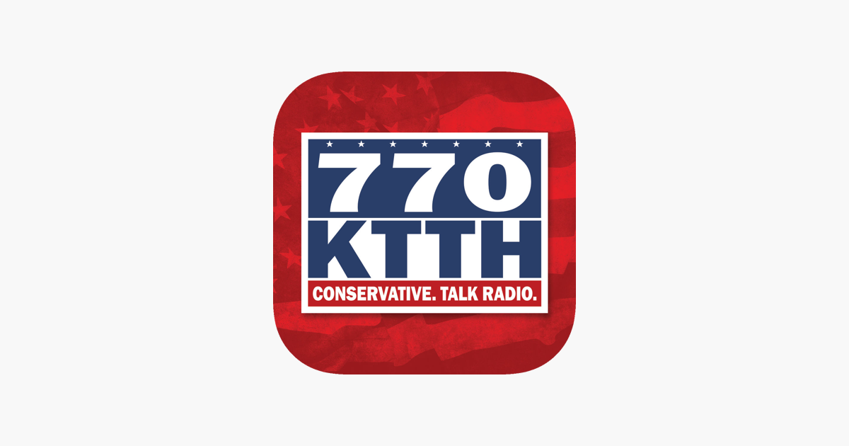 AM 770 KTTH Seattle on the App Store