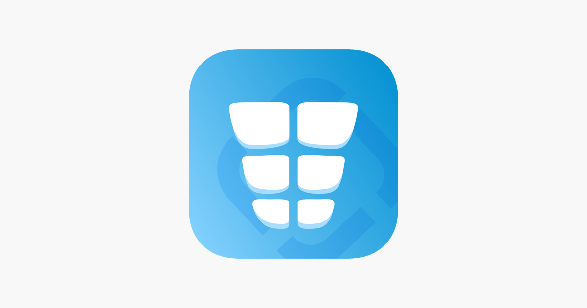 Runtastic Six Pack Abs Workout dans l'App Store   – ventre plat