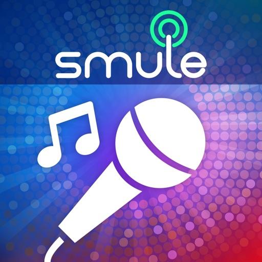 Sing! Karaoke by Smule app logo