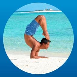 Yoga Wallpaper HD
