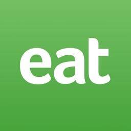 Eat App - Restaurant Booking