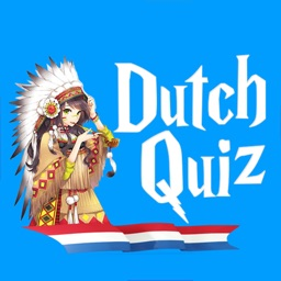 Game to learn Dutch