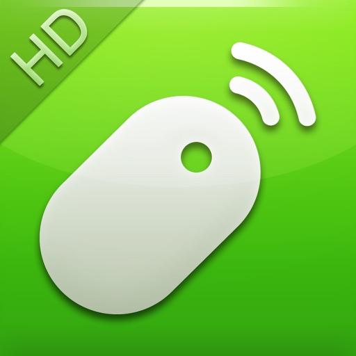 беспроводная мышь (Remote Mouse FREE for iPad)