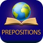 Prepositions icon