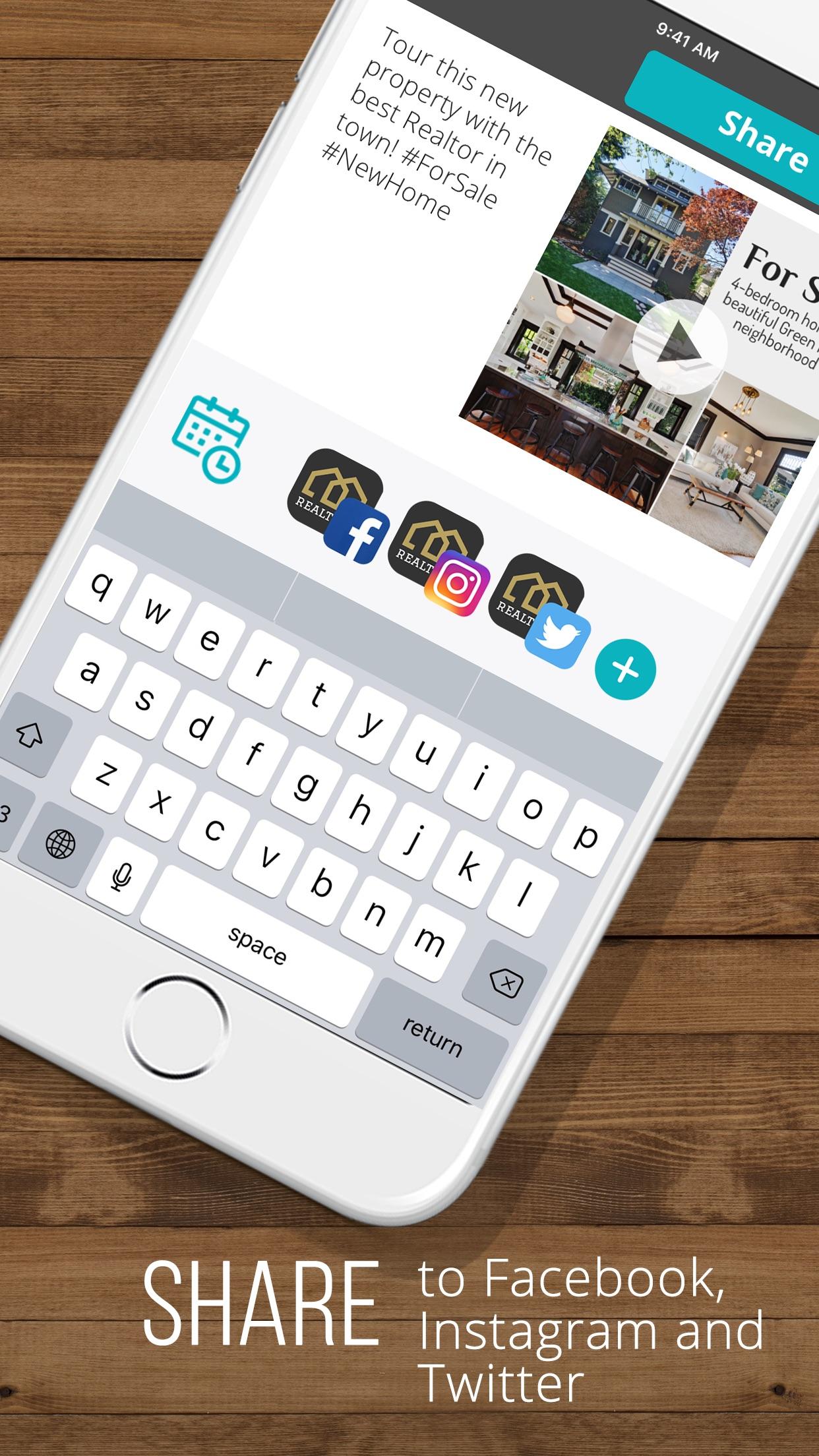 Ripl – Social Media Marketing Screenshot