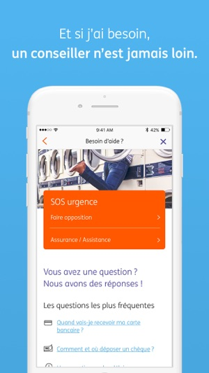 Ing On The App Store