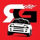 Rally Galaxy icon