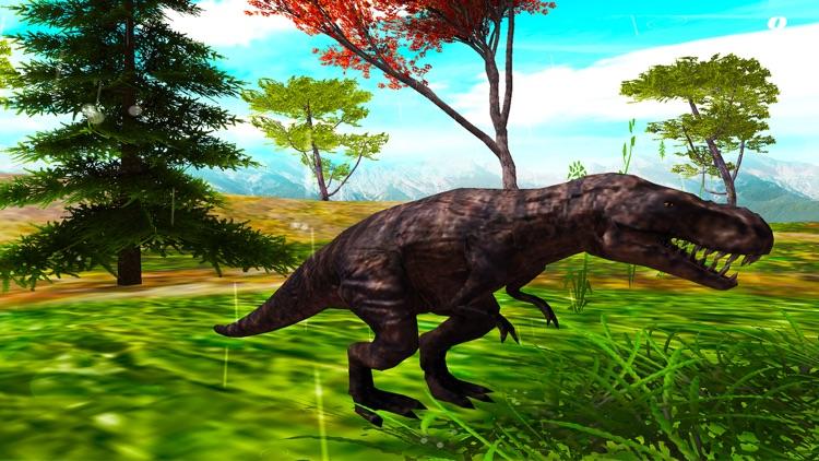 Dinosaur Jungle Simulator 2018
