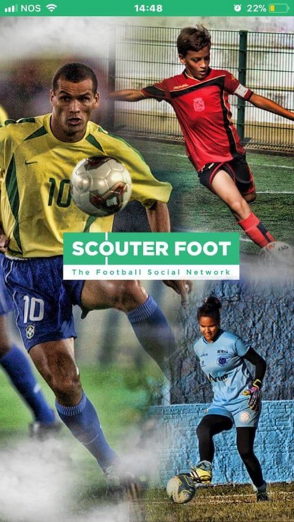 Scouter Foot